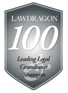 LAWDRAGON 100 - Leading Legal Consultants Strategists