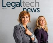 Cover Photo Legal Tech Magazine