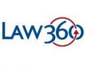 Logo - LAW 360