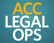 ACC Legal Ops
